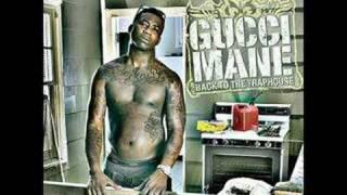Gucci Mane - Pillz