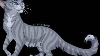 Коты Воители: Крутобок и Серебрянка