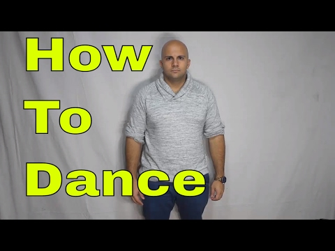 How To Dance To Rap Music-EASY Dancing Tutorial