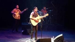 Noh Salleh - Angin Kencang (Live)