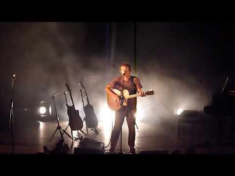 Damien Rice - Volcano (piano outro) + Accidental Babies | Live @ Catania - 15/07/2018