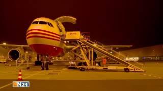 N24 - Die Cargoflieger Piloten, Technik und Termine