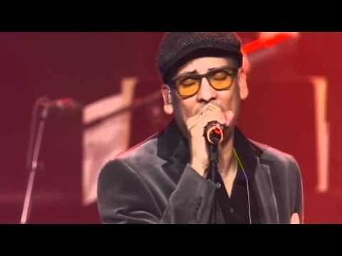 """""""Und wenn ein Lied"""" - Söhne Mannheims & hr-Bigband"""