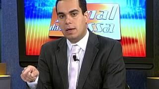 Jornal da Massa SBT - Ministro da Justiça atua como um porta voz do PCC