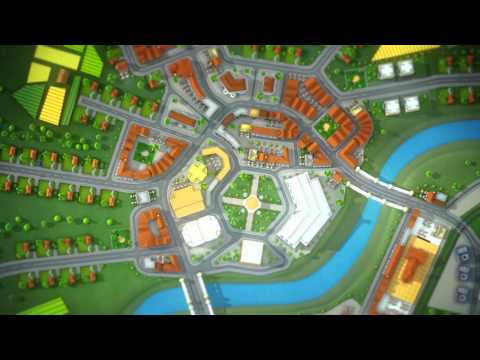 NSDI / INSPIRE Video Film - Montenegro