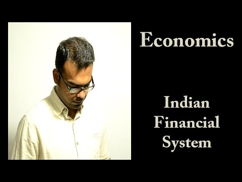 PART 1: Indian Financial System