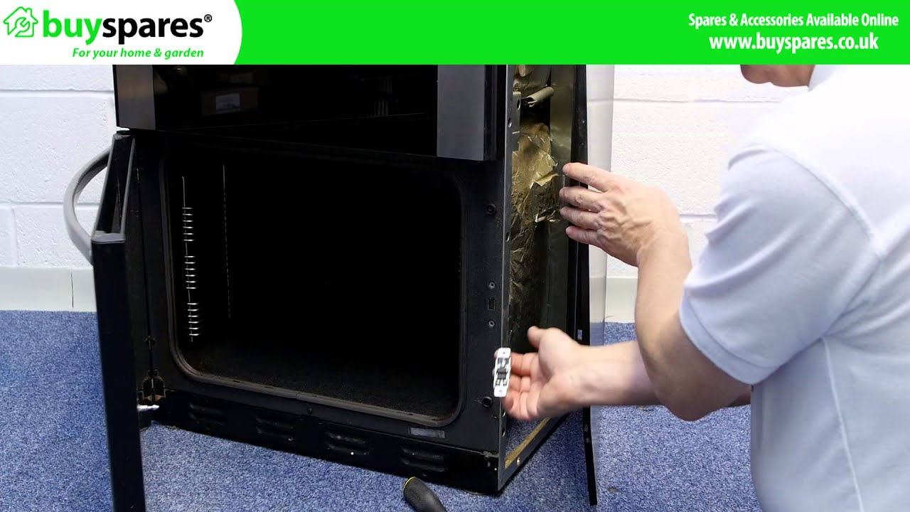 How to replace a belling oven door catch on a cooker youtube how to replace a belling oven door catch on a cooker planetlyrics Gallery