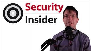 Security-Insider Monatsrückblick Januar 2019