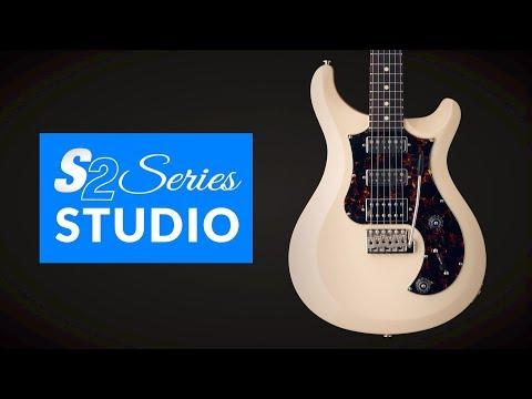 The S2 Studio | PRS Guitars