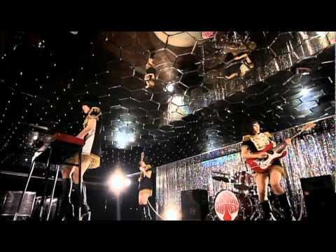 キノコホテル「非情なる夜明け」(4/6発売AL「マリアンヌの恍惚」より)