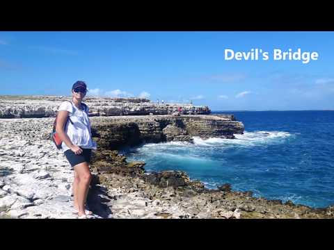 Karaiby 2017 Antigua