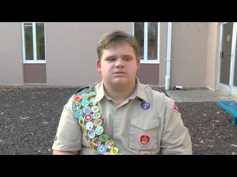 Autism Awareness - Michael Whary - Eagle Scout Project