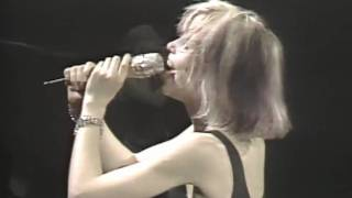 BERLIN - TAKE MY BREATH AWAY(LIVE 1987)
