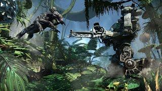 Avatar Das Spiel HD Walkthrough #38 Hokatu und Raltaw