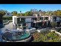 New Design Construction! $45,000,000 |1029 Hanover Drive | Beverly Hills | (4K)