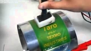 máy in điện logo trên kim loại, inox -- Lh: 090.2259421 Đức