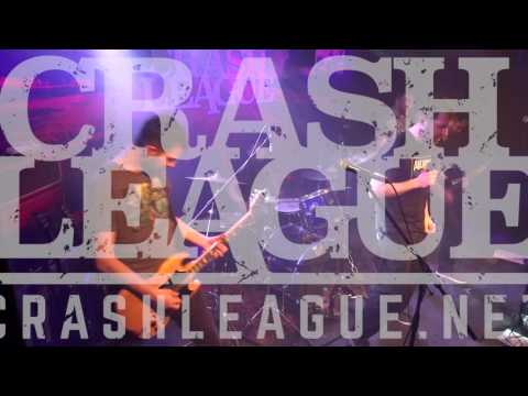 Crash League Port Land Trailer