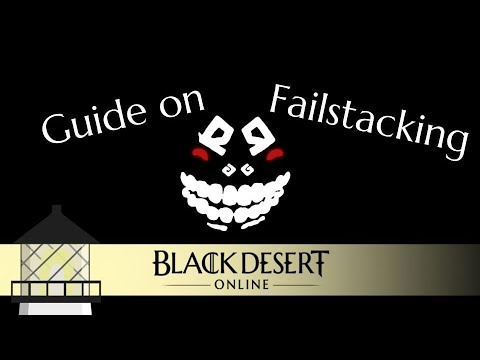 Guide on Failstacking - YouTube