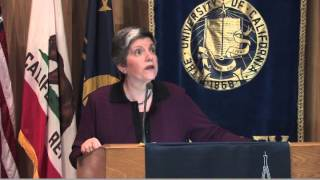 View from the Top: Janet Napolitano, Homeland Security