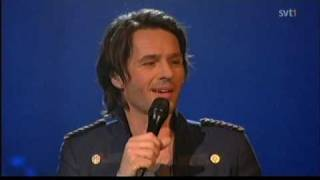 Peter Jöback - Halleluja (2009)