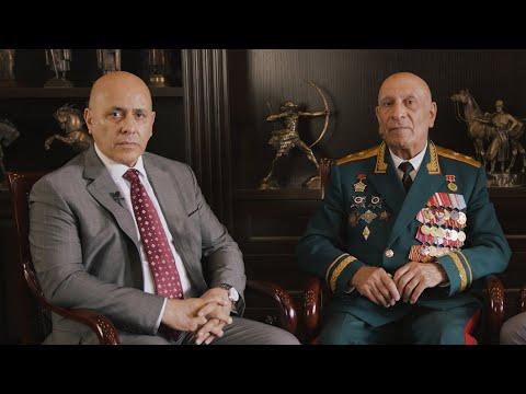 Обращение Артема Миносяна и Нората Тер-Григорьянца