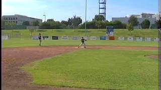 Scolinas Baseball Drill for Infield Work