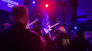 Steve Diggle - Harmony In My Head - 2019 VLR Awards