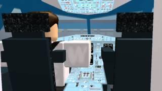 ROBLOX TRAILER||Bluefield Int'l Airport||OV Jongen