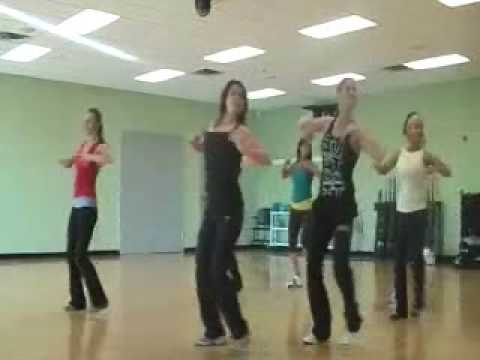 Zumba Posse Grand Rapids, MI: Fuego by Pit Bull and Don Omar