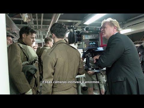 Dunkirk - IMAX: Por Trás do Quadro (leg) [HD]