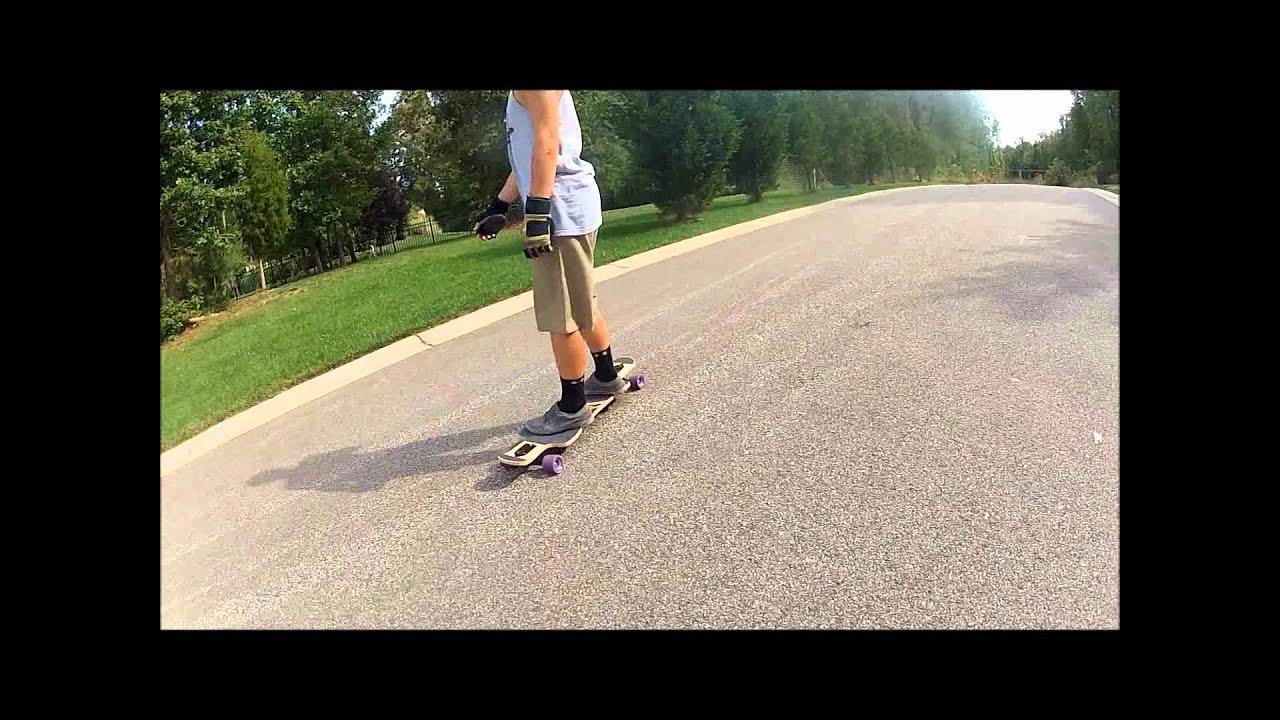 Blacjac Longboards