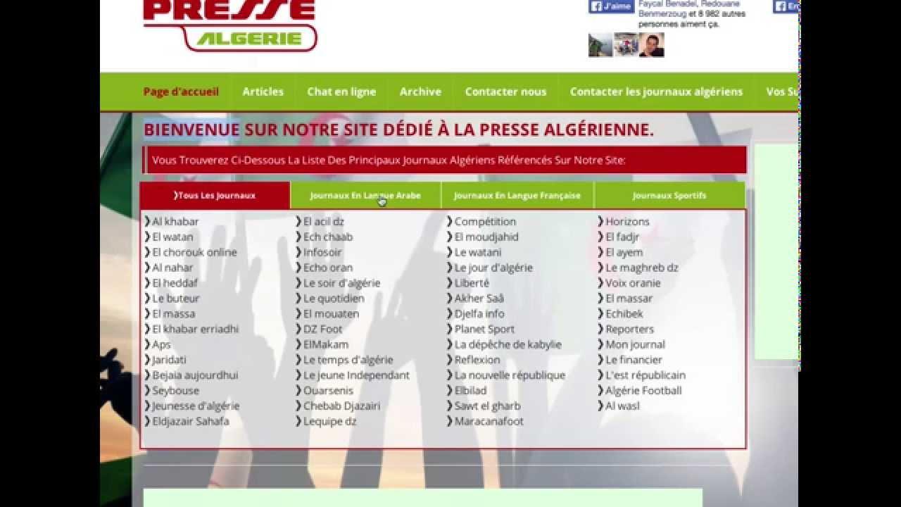 el khabar pdf gratuit