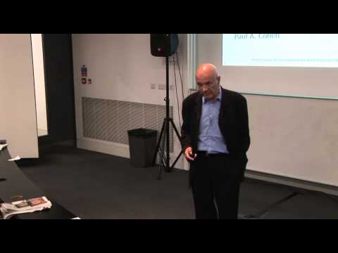 Imperial Business Insights - Martin Jacques: 'The UK in a China-centric World""
