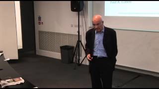 Imperial Business Insights - Martin Jacques:
