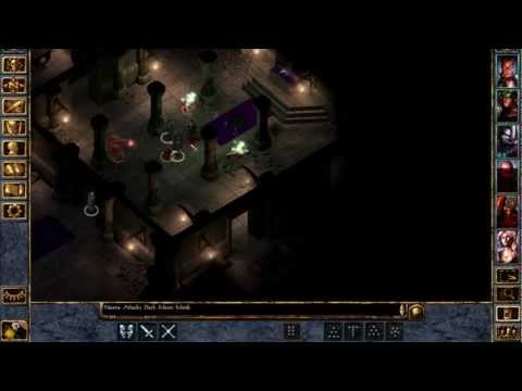 After massive delays, Baldur's Gate Enhanced Edition finally arrives to Android