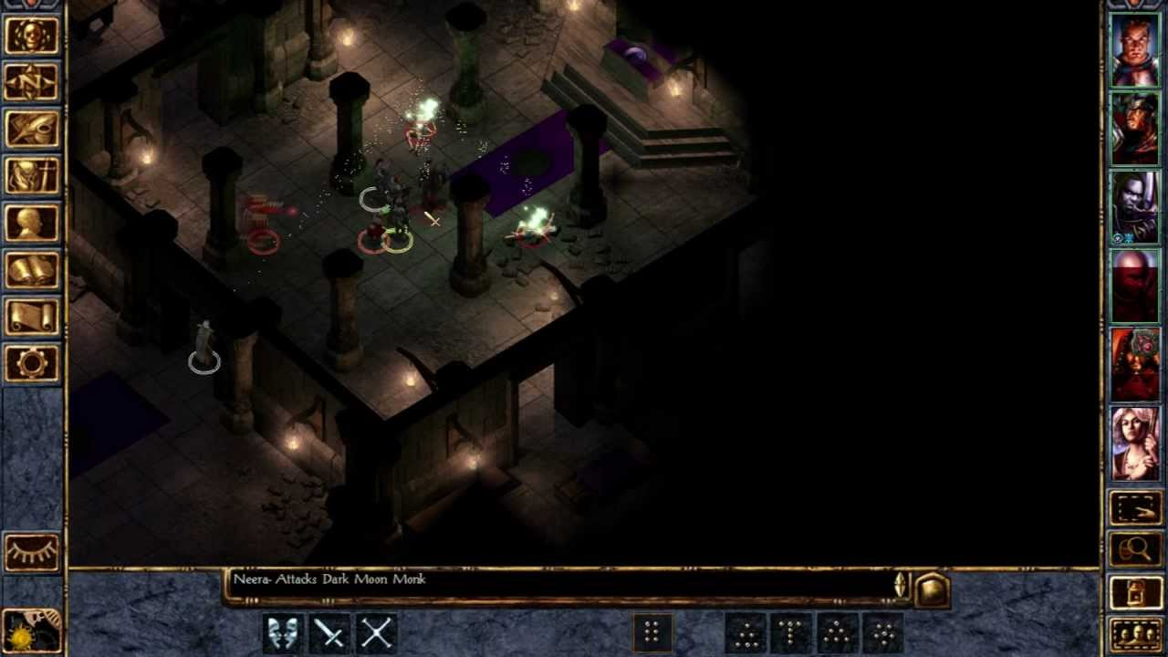 Baldur's Gate: Enhanced Edition review: Flawed, but still classic