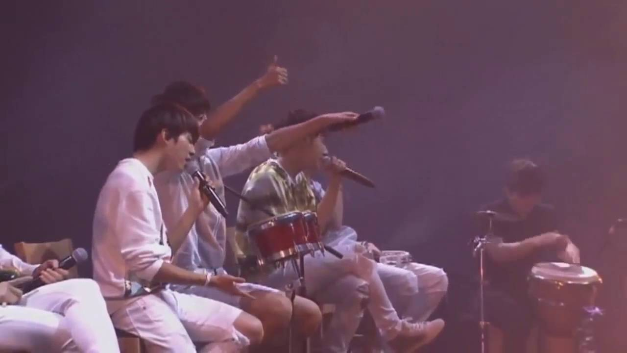 infinite-be-mine-acoustic-purpledream08
