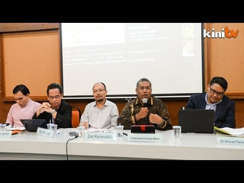 Hudud in M'sia - debating issues on implementation (Part 1)