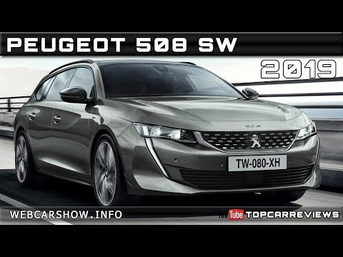 2019 Peugeot 508 Sw Price Tagged Videos On Videoholder