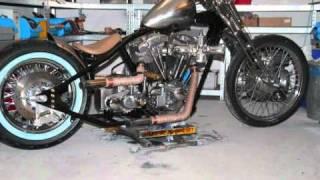 Video Rons Harley Bobber Part 1 download MP3, 3GP, MP4, WEBM, AVI, FLV November 2018