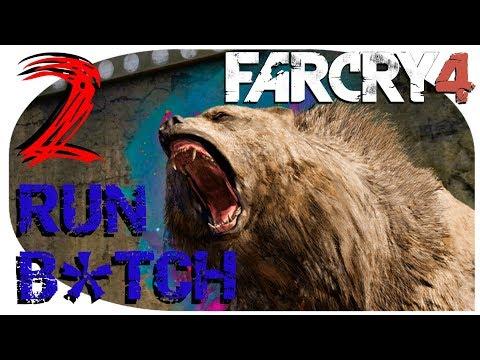 [2] Yogi Gone S̵̸̢̳͙̮̤̜͉̞̗͉Ḁ̲͎͈͔͉̰͡ͅV̴͔͢A̲͕̲ͅG҉̶̱͕̣̞̠̲͟Ȩ̙̼͓͕͙ | FARCRY 4 | LOG-N