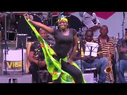 Antigua Carnival Calypso Classic 2017
