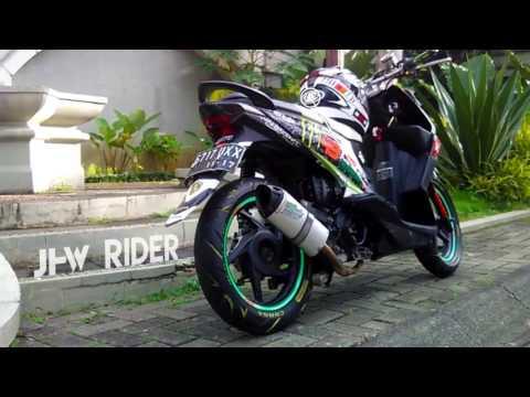 #05 Honda Beat Monster