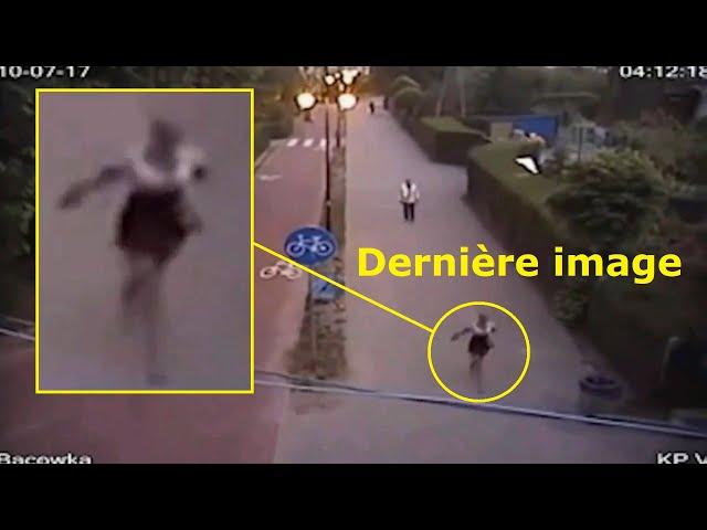 🔴 5 DISPARITIONS INEXPLIQUÉES AVEC DES IMAGES DE VIDÉOSURVEILLANCE