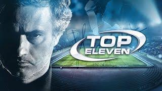 TOP ELEVEN - MENEDŻER PIŁKARSKI ONLINE #1 CO I JAK?