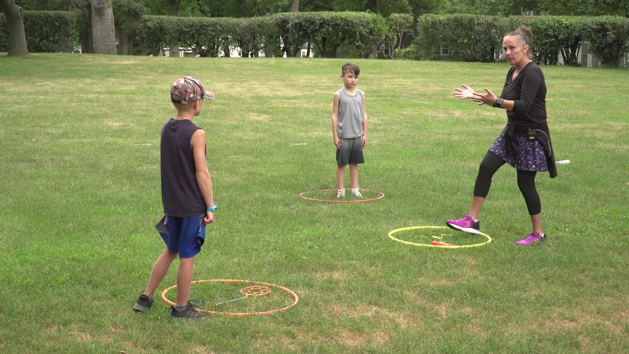 Fun & Fitness with Ms. Kelly: Orientation
