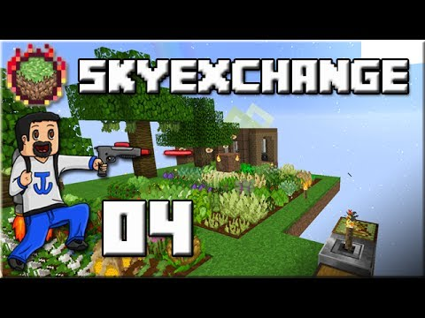 Sky Exchange - Ep 04 : A table !!