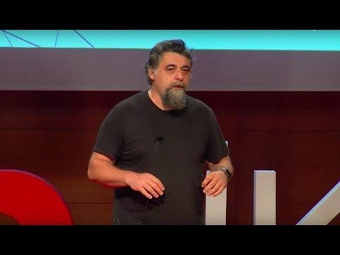Kendi Fırsatını Yaratmak | Timur Akkurt | TEDxİKÜ