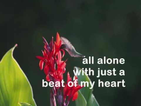 All Alone Am I - Cesar Manalili