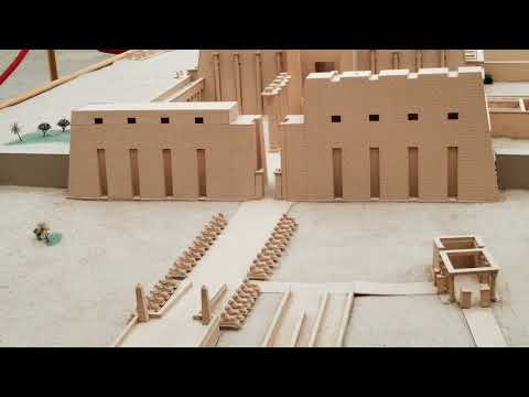 Karnak Temple Egypt 1